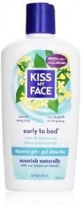 KissMyFaceEarlyToBed