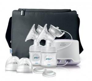PhilipsAventBreastpump