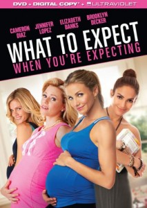 WhatToExpectWhenYoureExpectinDvd
