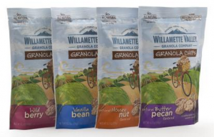WillametteGranola
